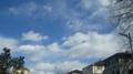[風景][そら]真昼の青空
