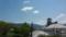 松本市東部方向(美ヶ原方向)