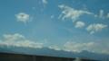 [旅行][景色]上高地 奥穂高岳方向(北アルプス)