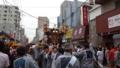 [季節]浦和・駒形のお神輿