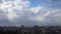 [風景][景色][そら]台風前の青空