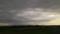 生憎の曇り空