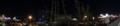 [夜景]本日の夜景 (パノラマ)