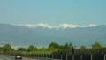 [風景][景色][そら]南アルプス 最高峰 北岳
