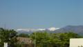 [風景][景色][そら]南アルプスの最高峰たち