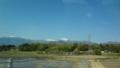[風景][景色][そら]南アルプス 釜無山・白岩岳