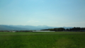 [風景][景色][そら]伊那盆地から南アルプス方面