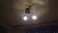 [未分類]電球色の照明