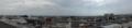 [風景][景色][そら]イオンモール与野 屋上からの景色 パノラマ