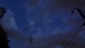 [風景][そら]日没後の南の空