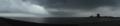 [風景][景色]東京湾 180度パノラマ