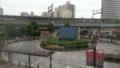 [風景]北与野駅前ロータリー
