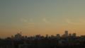 [風景][景色][夕日][そら]ステラタウンから大宮方向