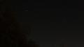 [星][そら]オリオン座と冬の大三角