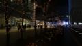 [風景][季節][夜景]けやき広場のイルミネーション