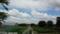 雲は夏雲だけど涼しい