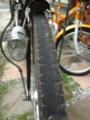 [未分類]自転車を買い替えます