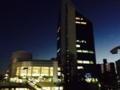 [風景][季節]川口駅西口のイルミネーション