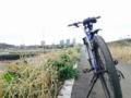 [風景]レッツサイクリング♪