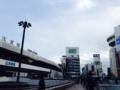 [風景]大宮駅西口