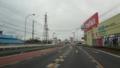 [風景]鴻巣市内の国道17号線