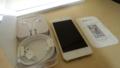 [未分類]iPod touch 第6世代を買いました