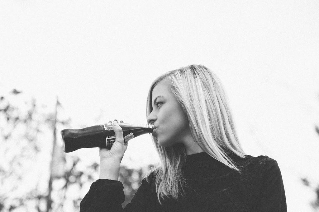 woman kola