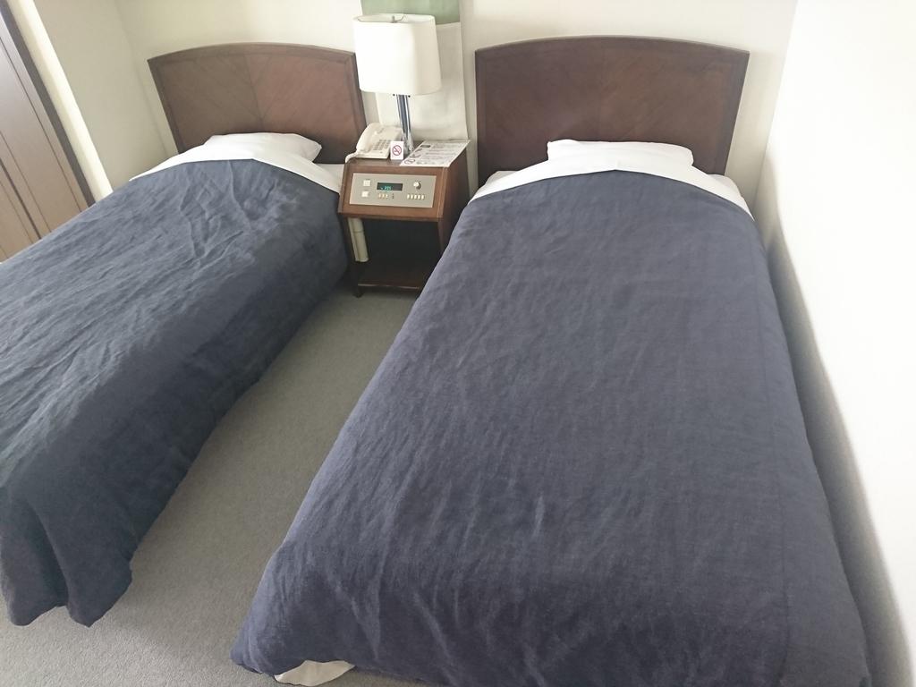 ホテルグリーンプラザ白馬ホテルの部屋