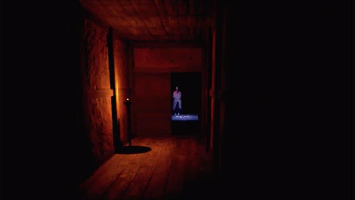 最新版【和風ホラーゲーム】影廊(かげろう)ランナー等、徘徊者(敵)攻略法