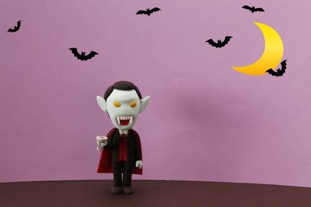 吸血鬼イメージ01
