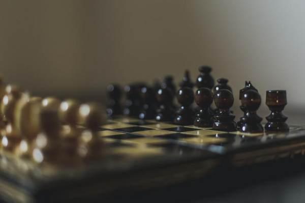 イメージ:チェス