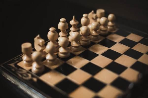イメージ:チェス(2)