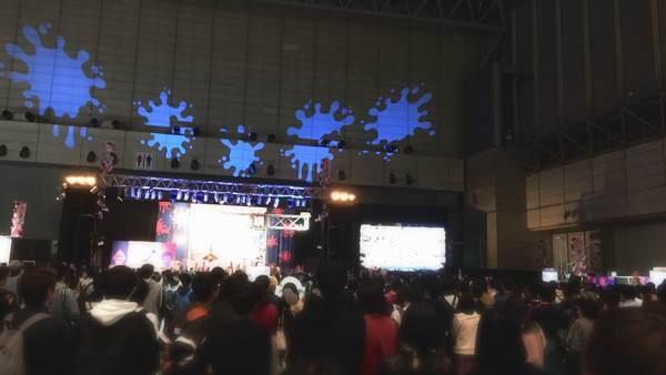 【Nintendo Live 2018 東京DAY2】スマブラSPをプレイ!スプラ甲子園も観戦