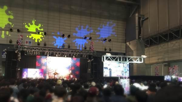 スプラ甲子園2019 関東地区大会