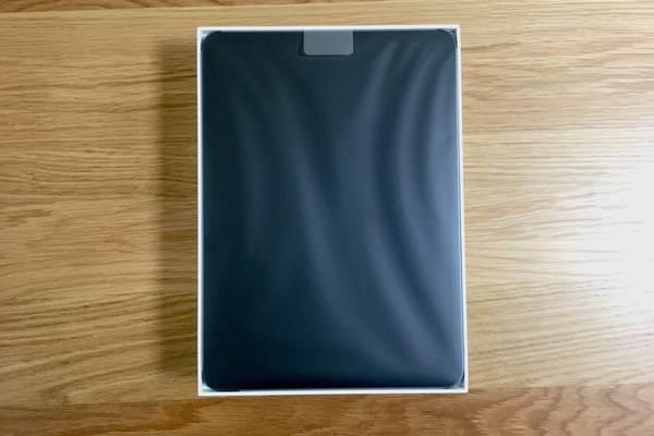 iPad Pro 11 開封