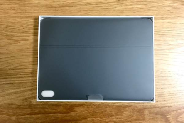Smart Keyboard Folio 開封