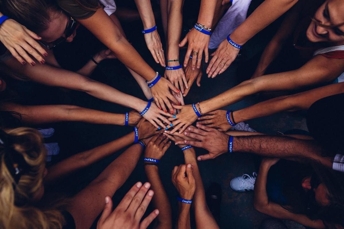 コミュニティのマーケティングを成功させる3原則