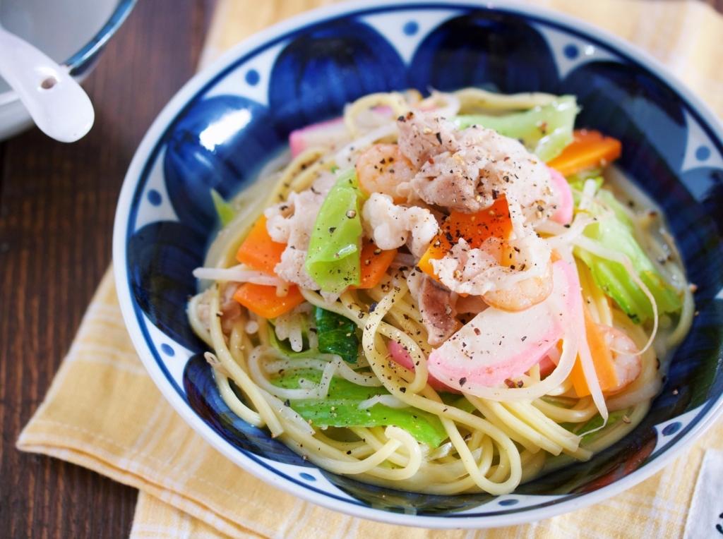「ちゃんぽん麺」の画像検索結果