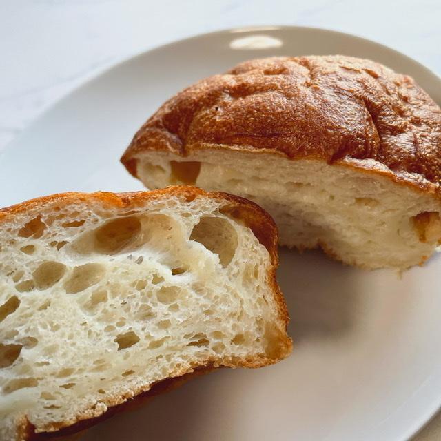 ジュウニブンベーカリーの風船パン