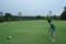 愛和宮崎ゴルフクラブ 13番