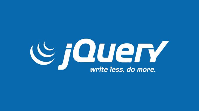 jQuery-基本的な書き始め方