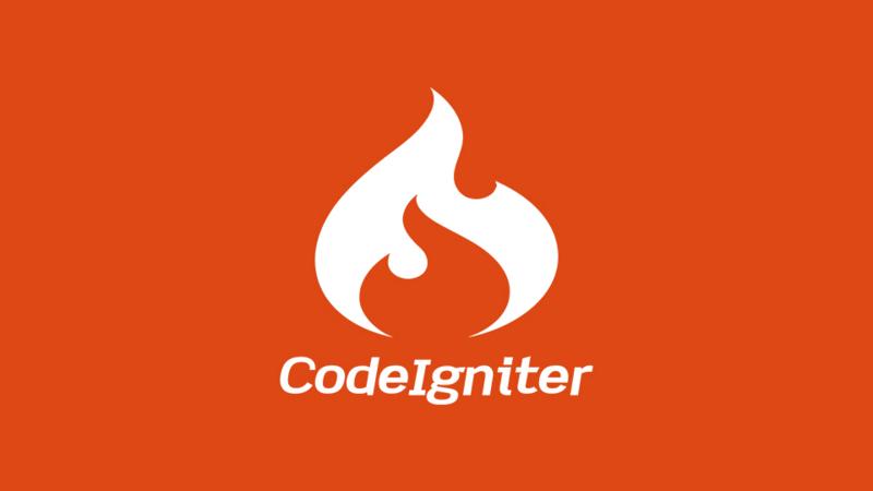 CodeigniterをComposerでインストールする