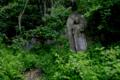 王城山 墳墓入口