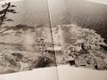 古写真の本から写メ。中央下の小屋はサザエやイカ焼きの小屋。昭和3