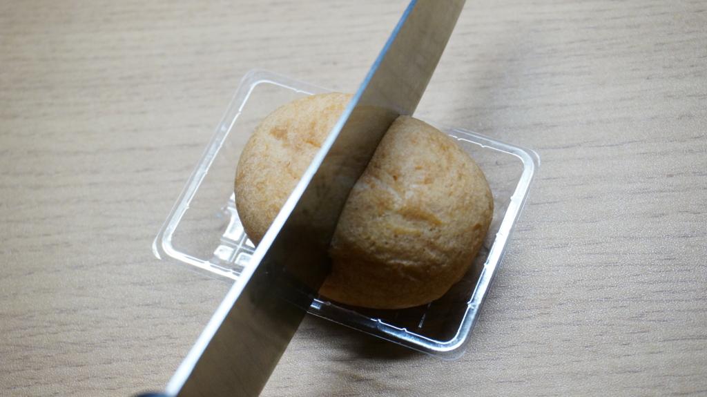 あげぽよいちごクリーム 切断2