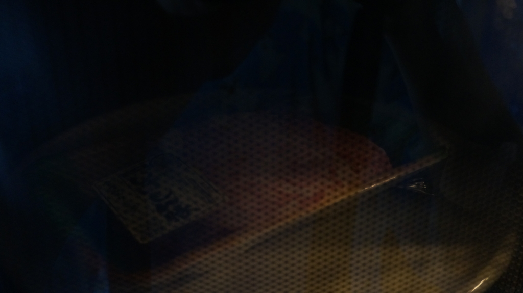 キーマカレー ひき肉 解凍2