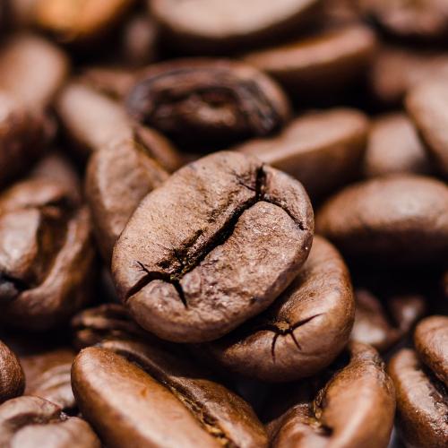 コーヒー豆を使用する方法