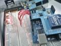 Arduino X XBee