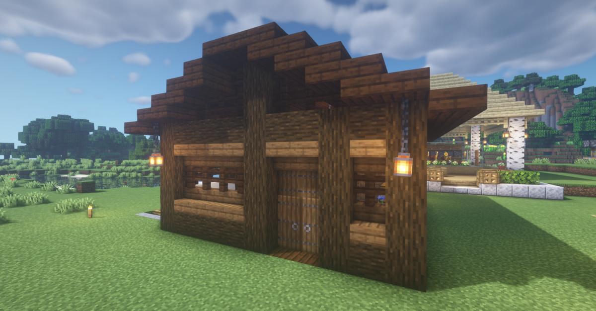 ネザーウォート自動収穫栽培小屋