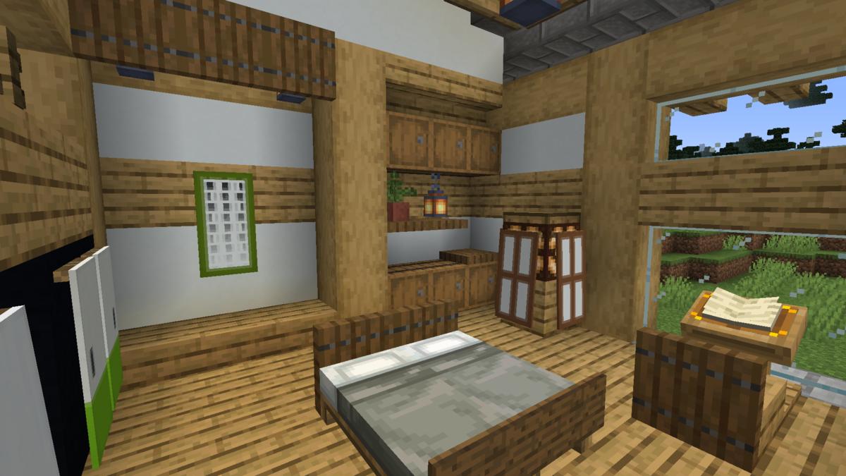 寝室の画像1